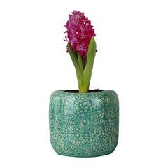 Vaso-de-Ceramica-Verde-Flowers-Urban