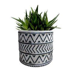 Vaso-de-Ceramica-Branco-Etnic-Grande-Urban