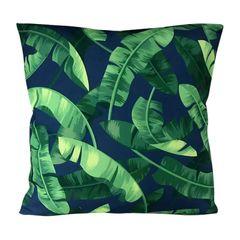 Capa-de-Almofada-Verde-45x45cm-Banana-Tree-Urban