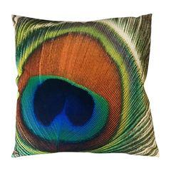 Capa-de-Almofada-Colorida-45x45cm-Peacock-Urban