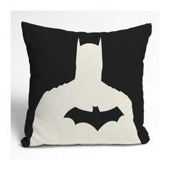 Capa-de-Almofada-Preta-45x45cm-Batman-Shadow-Urban