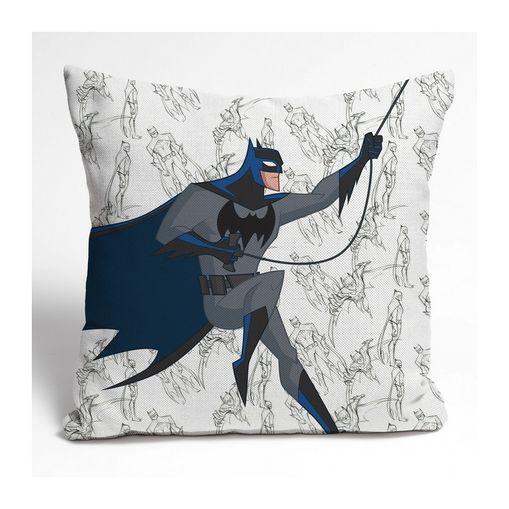 Capa-de-Almofada-Branca-45x45cm-Batman-Urban