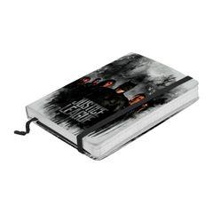 Caderno-de-Anotacoes-Branco-100-Folhas-A6-Liga-da-Justica-Urban