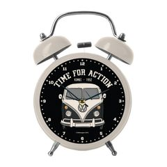 Relogio-Despertador-Branco-17cm-Kombi-Urban
