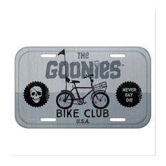 Placa-Decorativa-em-Aluminio-The-Goonies-Cinza-Urban