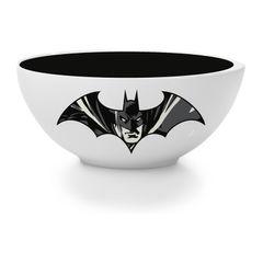 Tigela-de-Porcelana-Branca-e-Preta-400ml-Batman-Urban
