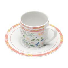 Conjunto-de-6-Xicaras-de-Cafe-com-Pires-Flowers-Bon-Gourmet