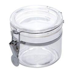 Pote-Hermetico-de-Acrilico-470ml-Stela-Bon-Gourmet