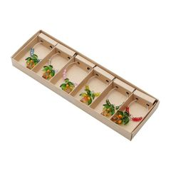 Conjunto-com-6-Marcadores-de-Taca-Palmeira-Bon-Gourmet