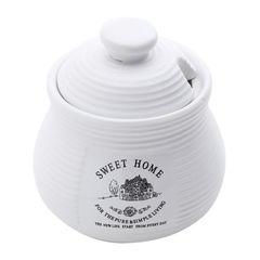 Acucareiro-de-Porcelana-com-Tampa-Sweet-Bon-Gourmet