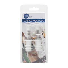 Conjunto-de-2-Tampas-Multiuso-em-Aco-Inox-Bon-Gourmet