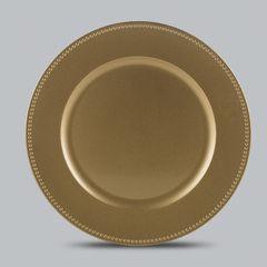 Conjunto-com-6-Sousplats-de-Plastico-Dourado-Clean-Bon-Gourmet