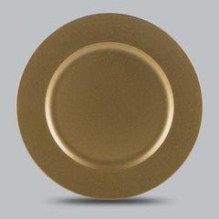 Conjunto-com-6-Sousplats-de-Plastico-Dourado-Gil-Bon-Gourmet