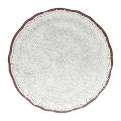 Sousplat-Branco-de-Melamina-Nice-Bon-Gourmet