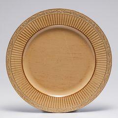 Conjunto-com-6-Sousplats-de-Plastico-Amarelo-Dot-Bon-Gourmet