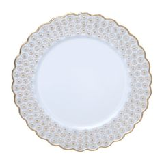 Conjunto-com-6-Sousplats-de-Plastico-Branco-Daisy-Bon-Gourmet