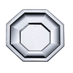 Prato-de-Aco-Inox-Octogonal-28cm-Loures-Wolff