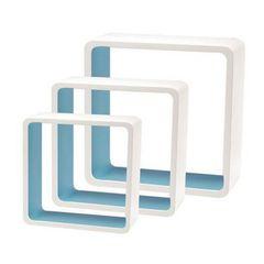 Nicho-de-Parede-Azul-Kit-3-Pecas-Mart-3905-3