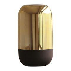 Vaso-de-Vidro-Dourado-e-Preto-Golden-6229-Mart