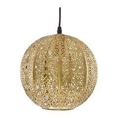 Pendente-de-Metal-Dourado-Brunei-6527-Mart