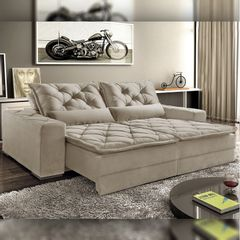 Sofa-Retratil-e-Reclinavel-2-Lugares-Bege-210cm-Lancelot-1