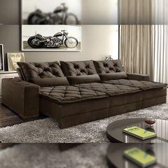 Sofa-Retratil-e-Reclinavel-3-Lugares-Marrom-410cm-Lancelot-1