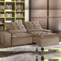 Sofa-Retratil-e-Reclinavel-2-Lugares-Capuccino-250cm-Lucan-1