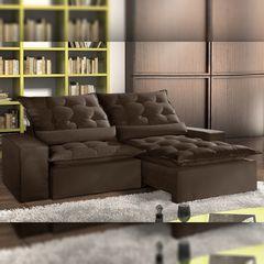 Sofa-Retratil-e-Reclinavel-2-Lugares-Marrom-290cm-Lucan-1