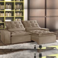 Sofa-Retratil-e-Reclinavel-2-Lugares-Capuccino-210cm-Lucan-1