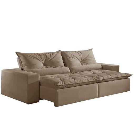 Sofa-Retratil-e-Reclinavel-2-Lugares-Capuccino-250cm-Galahad