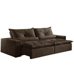 Sofa-Retratil-e-Reclinavel-2-Lugares-Marrom-250cm-Galahad
