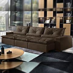 Sofa-Retratil-e-Reclinavel-3-Lugares-Marrom-290cm-Galahad-1