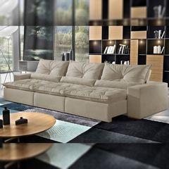 Sofa-Retratil-e-Reclinavel-3-Lugares-Bege-320cm-Galahad-1