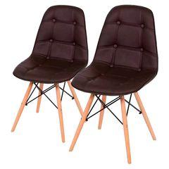 kit-2-cadeiras-eames-botone-marrom
