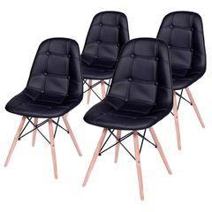 kit-4-cadeiras-eames-botone-preta