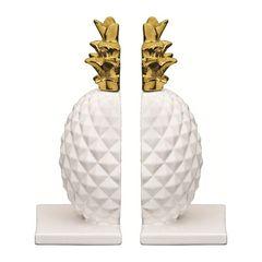 Porta-Livros-Branco-e-Dourado-em-Ceramica-Eliot-08197-Mart