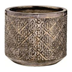 Cachepot-de-Ceramica-Bronze-Lilith-Pequeno-7882-Mart