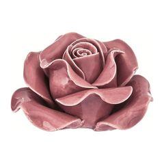 Flor-Decorativa-de-Ceramica-Rosa-7641-Mart