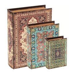Conjunto-de-3-Caixas-Livro-em-MDF-Sofia-7826-Mart