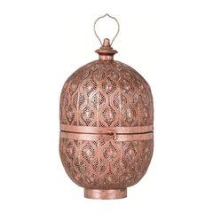 Lanterna-Marroquina-Cobre-em-Metal-495cm-7811-Mart