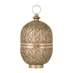 Lanterna-Marroquina-Dourada-em-Metal-495cm-7810-Mart