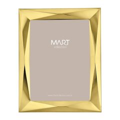 Porta-Retrato-Dourado-para-1-Foto-10x15cm-Maddox-08092-Mart