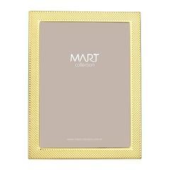 Porta-Retrato-Dourado-para-1-Foto-10x15cm-Allen-08111-Mart