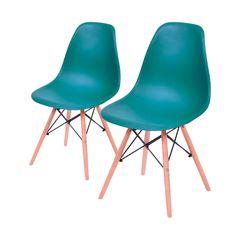 Conjunto-de-2-Cadeiras-de-Jantar-Eames-Wood-Azul-Petroleo-OR-Design-1102B