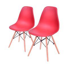 Conjunto-de-2-Cadeiras-de-Jantar-Eames-Wood-Telha-OR-Design-1102B
