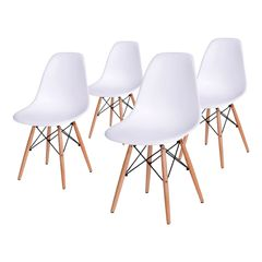 Conjunto-de-4-Cadeiras-de-Jantar-Eames-Wood-Branca-OR-Design-1102B