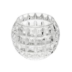 Vaso-de-Cristal-10cm-Rose-Wolff