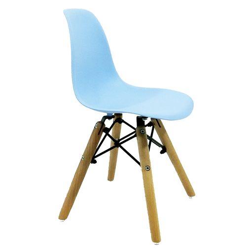 Cadeira-DKR-Wood-Infantil-Azul-ByArt