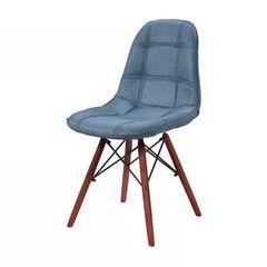 Cadeira-de-Jantar-Eames-Wood-Azul-em-Linho-1114-BE-Or-Design