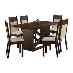 Conjunto-Mesa-de-Jantar-e-6-Cadeiras-Estofadas-Tabaco-Perola-Catia-Madesa-076913-1.jpg